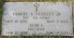 Elin L Yeagley