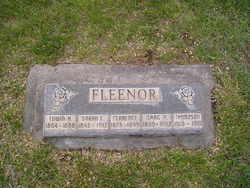 Edwin H Fleenor