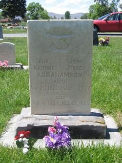 Jens Jorgen Abrahamsen