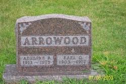 Adeline B. <I>Porter</I> Arrowood