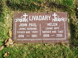John Paul Livadary