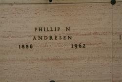 Phillip N Andresen