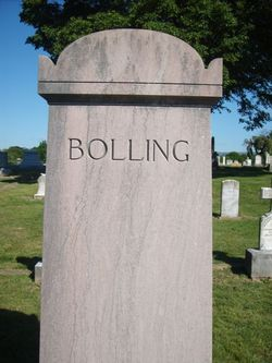 William Holcomb Bolling