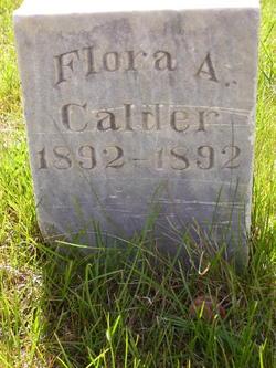 Flora Annie Calder