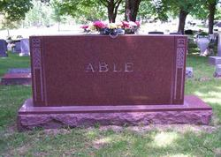Frank M. Able