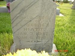 Ronald Jesse Hiatt