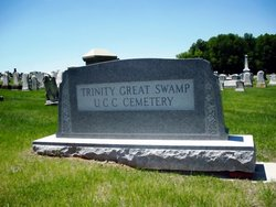 Trinity Great Swamp UCC Cemetery