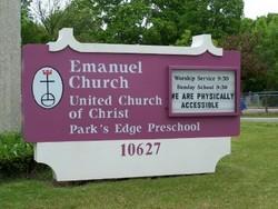 Emanuel Church Cemetery