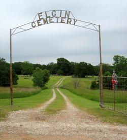 Elgin Cemetery