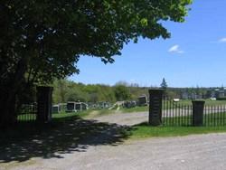 East Machias Village Cemetery