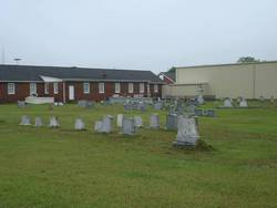 Levels Baptist Church Cemetery