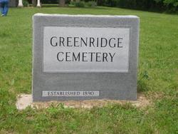 Greenridge Cemetery