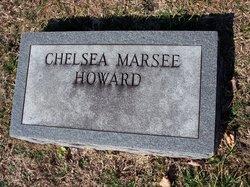 Chelsie M <I>Marsee</I> Howard