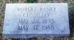 Robert Raney Connelly