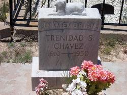 Trenidad S. Chavez