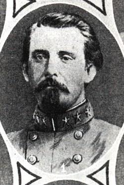 Col Thomas Stephen Kenan