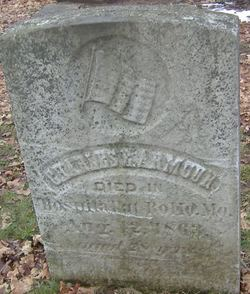Charles Eugene Armour