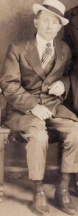 George R Rogers