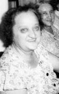 Anna M <I>Hromada</I> Bischke