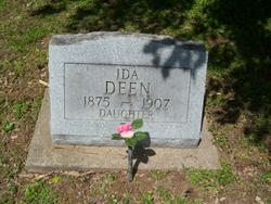 Ida Mae Deen