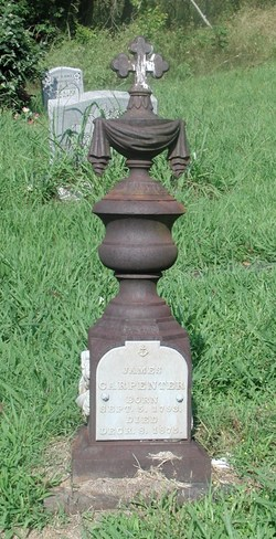 James Carpenter (1793-1875) - Find A Grave Memorial
