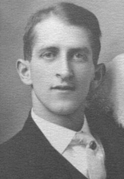 """Howard Putnam """"Jack"""" Akin"""
