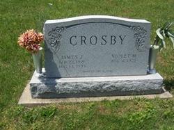 James Junior Crosby