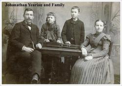 Johnathan W. Yerian