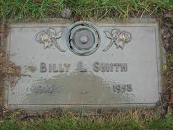 Billy L. Smith