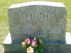 James Sydney Pugh
