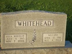 Lela <I>Helm</I> Wheeler