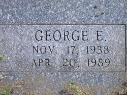 "George E ""Jurie (Yurie)"" Freeman"