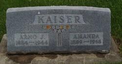Arno John Kaiser