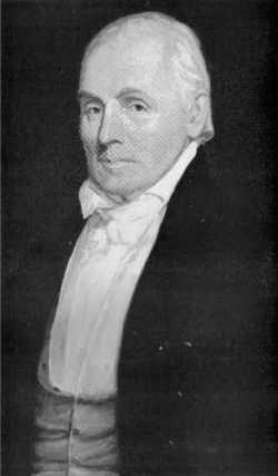 Gen Francis Smith Preston