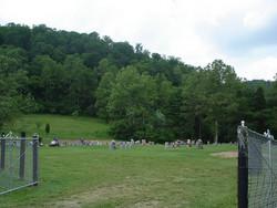 Lower Hodges Cemetery
