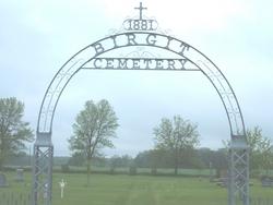 Birgit Cemetery