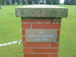 North Ringsaker Cemetery