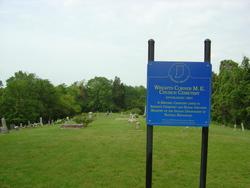 Wrights Corner Methodist Cemetery