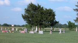 Osaga Cemetery