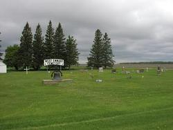 West Emmaus Cemetery