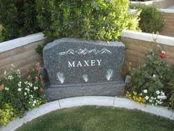 Scott Robert Maxey