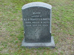 Alice Barto