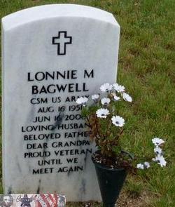 Lonnie Merle Bagwell