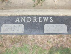 Billie <I>Roark</I> Andrews