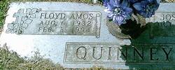 Floyd Amos Quinney