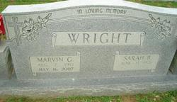 Marvin George Wright