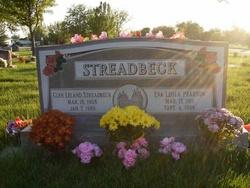 Eva Streadbeck
