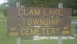 Clam Lake Township Cemetery
