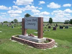 Cissna Park Cemetery