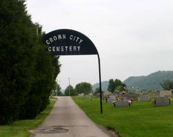 Crown City Cemetery